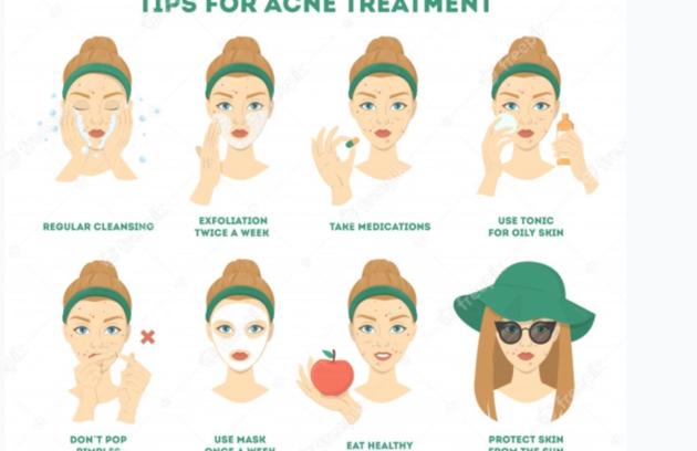 Treatment For Acne | Skin disease Hospital